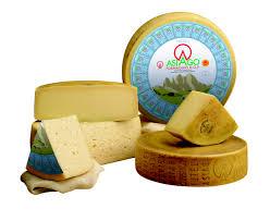 Asiago (formaggio) - Wikipedia